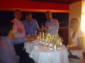 Taller de coctelería y Cata de Gin Tonics con BeGin en Madrid