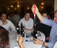 Crea tu Vino para 150 personas en Madrid