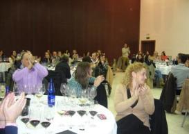 Catas de Vino en Bodegas Arzuaga y Hotel Arzuaga