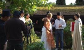 CineTeam en Fincas, pueblos o espacios