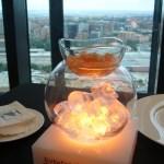 Molecular Senses en Hotel Eurostars Tower_6