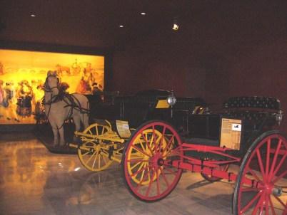 Museo de Carruajes en Sevilla_3