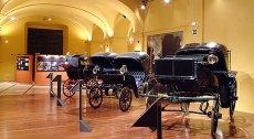 Museo de Carruajes en Sevilla_4