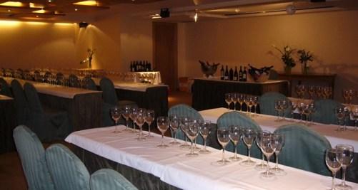Catas de Vino en Hotel Hesperia