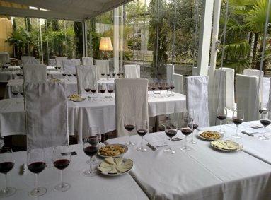 Catas de Vino para eventos en La Vaca Argentina