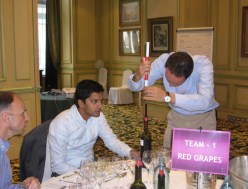 Crea tu Vino en el hotel Palace de Madrid