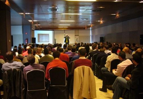 Hotel Sheraton Mirasierra Madrid_Organiza-Eventos.com