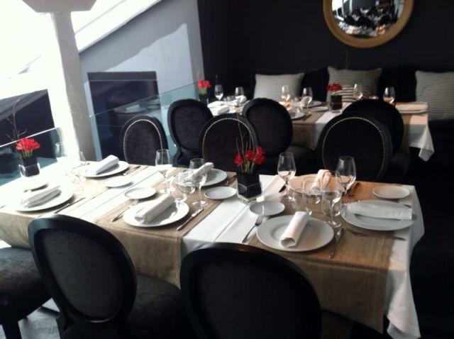 No Restaurant_Ático