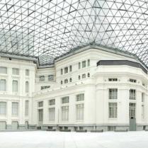Galeria de cristal del Palacio de Cibeles _1412157934.476
