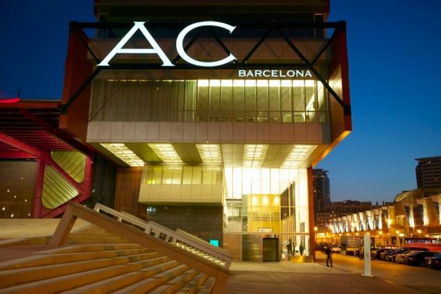 Hotel AC Barcelona Forum _2