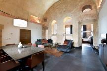 Hotel Convento Capuchinos en Segovia _4