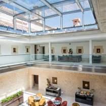 Hotel Convento Capuchinos en Segovia _5