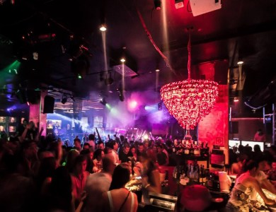 Shoko Barcelona por Organiza_eventos_