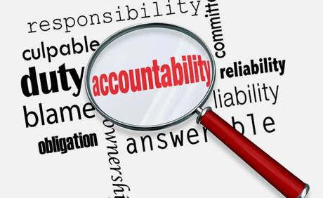 Collective Accountability in Complex Systems?