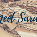 About Sarah Puckett and Organized Adventurer