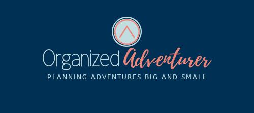 Organized Adventurer