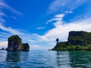 Koh Kai Thailand