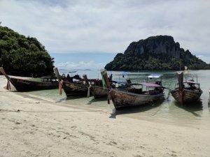 Koh Mor Thailand