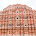 Wind Palace/Hawa Mahal Jaipur India