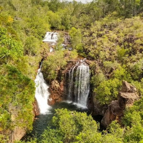 Bungle Bungle Scenic Flight in Western Australia