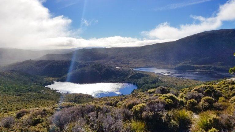 Lake Lilla Cradle Mountain National Park