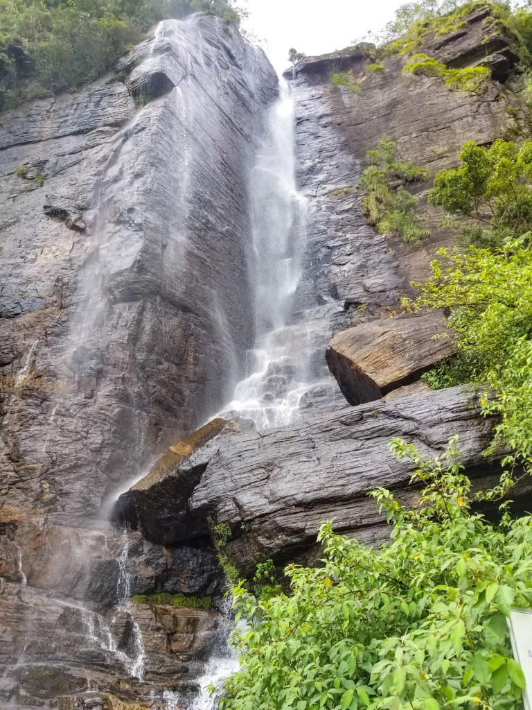Lover's Leap Falls