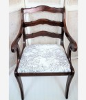 how to recover dining chairs