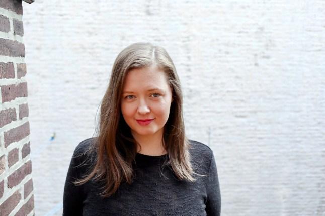 Brianna Berner | Professional Organizer | Productivity Coach