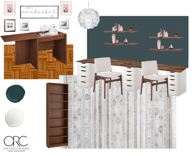 Concept ORC Spring 2019 Office Space
