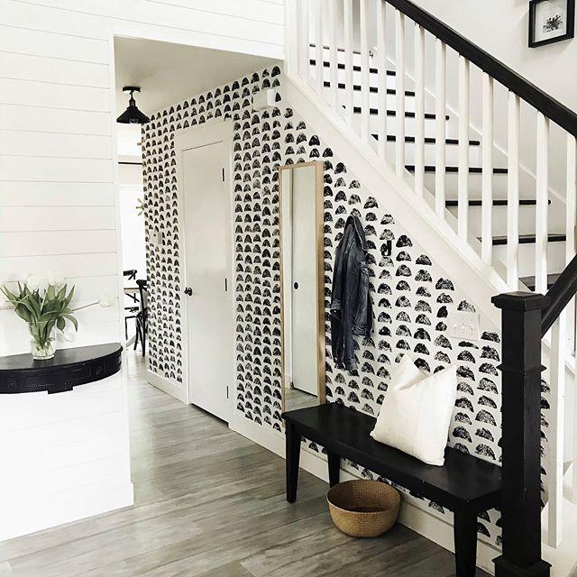 MIA Interiors - Feature Wall