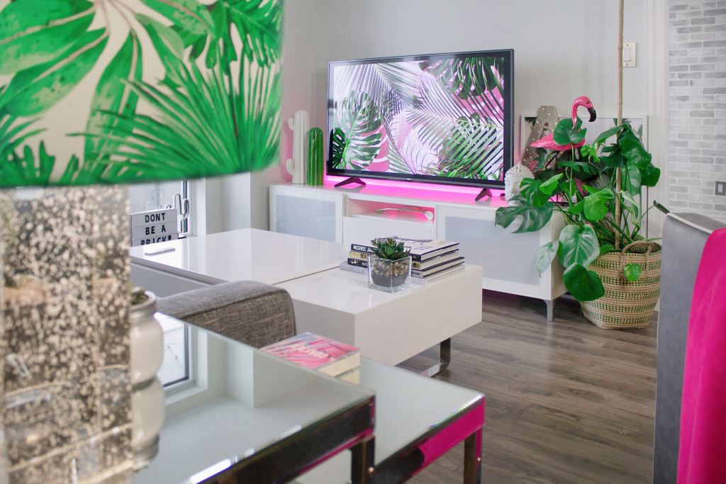 Tropical Vibes Interior Design Style of 2020