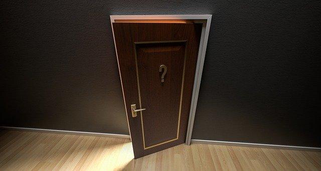 Open the door to career advancement