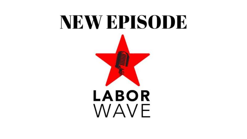 Guest podcast on the Women's Strike