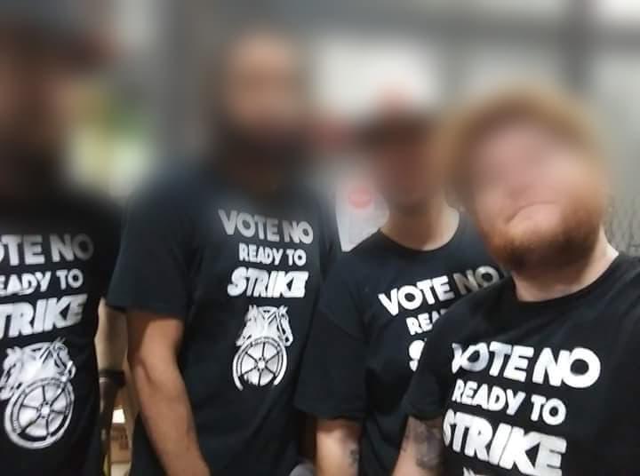 Union Gang