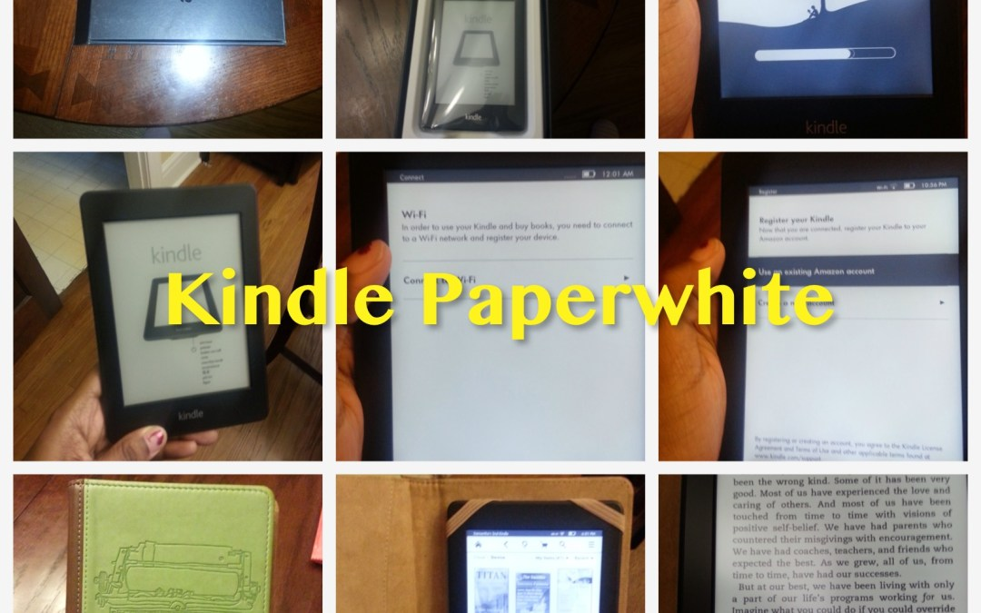 Kindle Paperwhite Review: Taking Reading to the Next Level