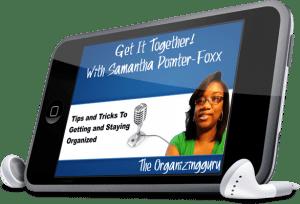 Samantha Pointer-Foxx on iTunes