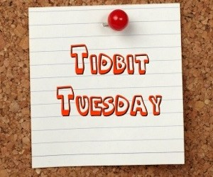 Tidbit Tuesday: Update Those Apps!