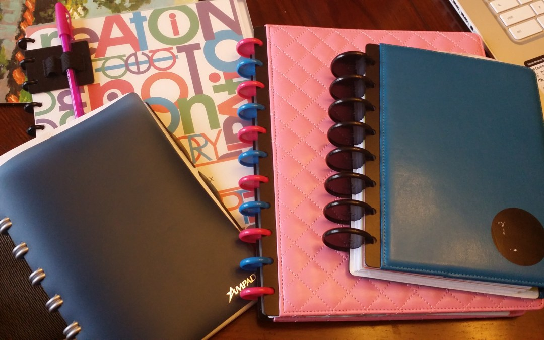 How To Create Your Own Planner System