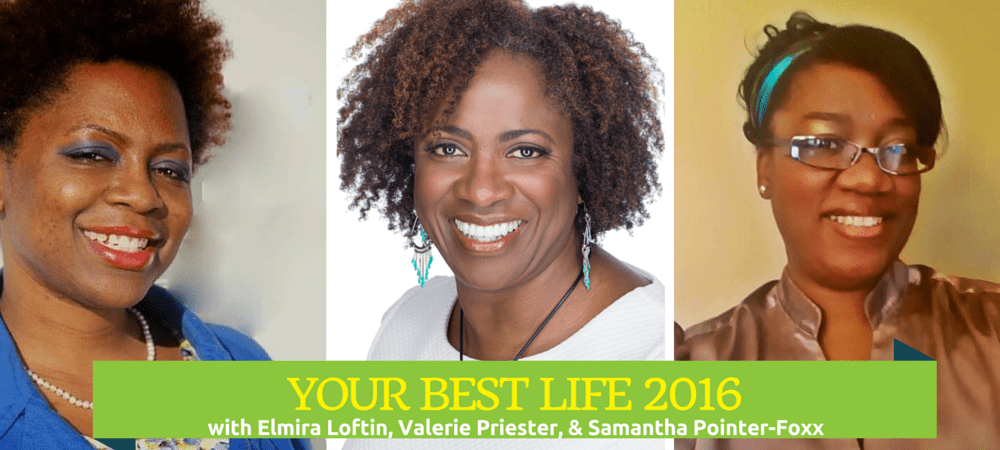 Your Best Life 2016