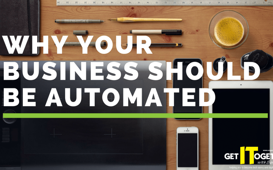 [Video] Why Business Automation