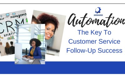 Automation: The Key to Customer Follow-up Success