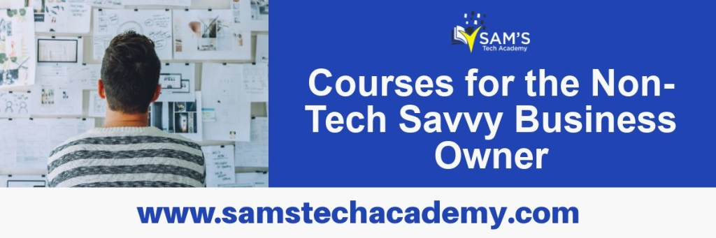 Sam's Tech Academy