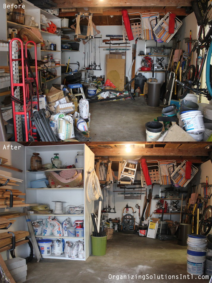 Making a Workshop Work - Organized Before and After Workshop