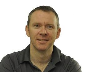 Andrew Neary - Professional Organizer