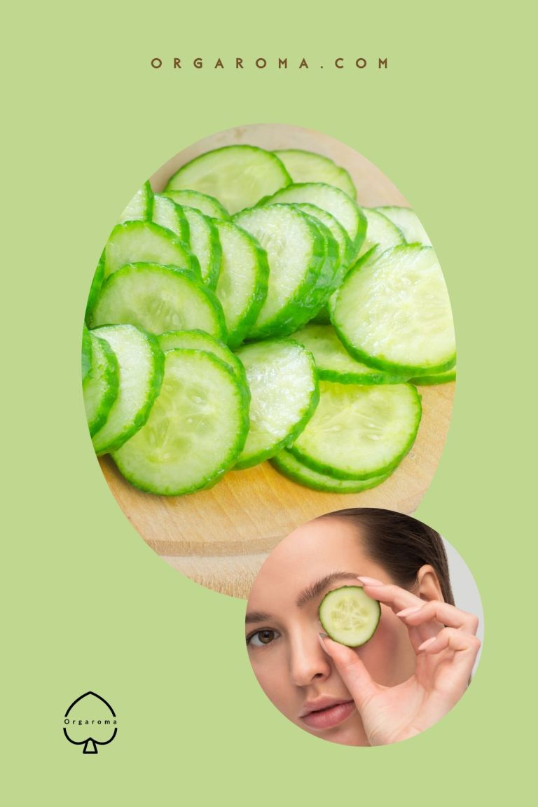 Read more about the article Cucumber never missing ally in skincare routine – Benefits and 6 Recipes