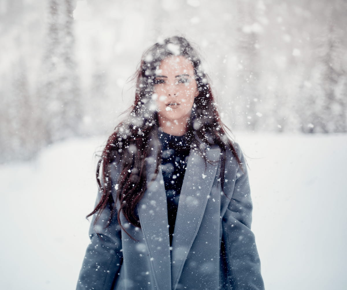 Read more about the article 7 hair care mistakes we often repeat in winter