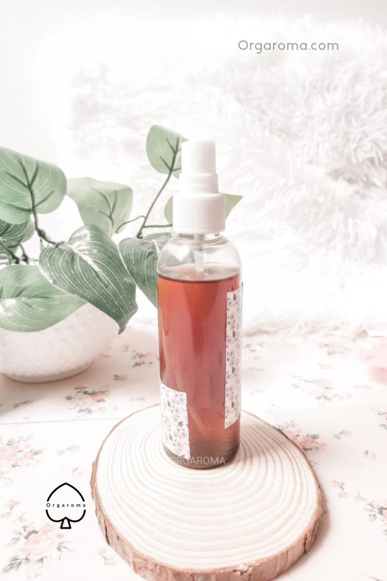 Read more about the article Coffee rose toner for shrinking pores and detoxing the skin.
