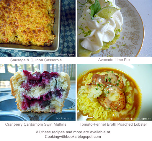 Marnely Rodriguez - Murray's food photos
