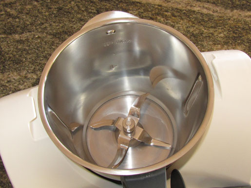 Thermomix bowl