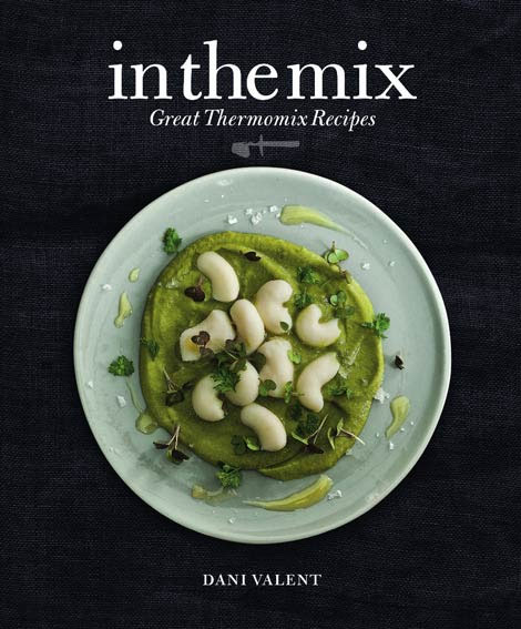 In the Mix, great Thermomix recipes by Dani Valent